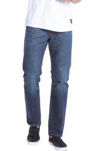 Calça Jeans Levis Skateboarding 504 Regular Straight - 38X34