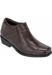 Sapato Casual Escrete Urbana - Masculino
