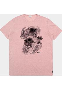 Camiseta Mcd Jellyfish Masculina - Masculino