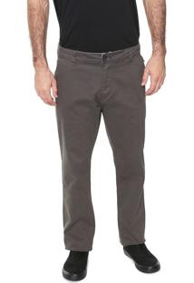Calça Billabong Chino City Verde