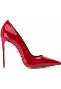 Le Silla Scarpin Eva - Vermelho
