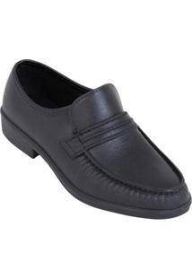 Sapato Verinha Preta