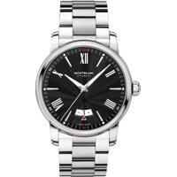 76475dc4a0f Relógio Montblanc Masculino Aço - 115935