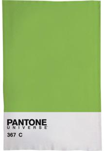 Pano De Copa Nerderia Pantone Verde Verde