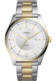 e59b689fd6a37 ... Relógio Fossil Masculino Casual Mathis Bicolor - Fs5426 1Kn Fs5426 1Kn  - Masculino-