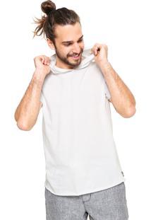Camiseta Sommer Logo Branca