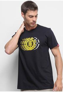 Camiseta Element Victory Masculina - Masculino