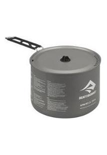 Panela Alpha Pot 3.7L Sea To Summit - Unissex