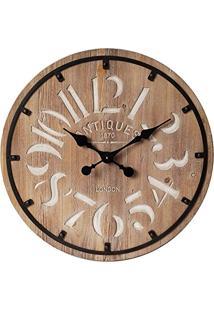 15d6770a16e Amazon. Relógio De Parede ...