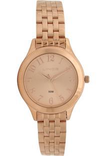 3b983c75f4b Relógio Digital Aco Lince feminino
