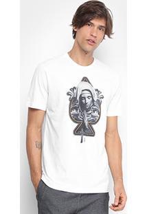 Camiseta Mcd Regular Holy Masculina - Masculino