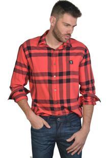 Camisa Algodão Yck'S