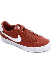 Tênis Nike Court Royale Ac Masculino - Masculino-Coral