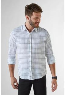 Camisa Ml Ft Vale Da Lua Reserva Masculina - Masculino