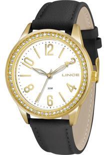 Relógio Feminino Lince Lrc4338L B2Px