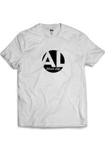 Camiseta Attack Life Al Ii - Masculino