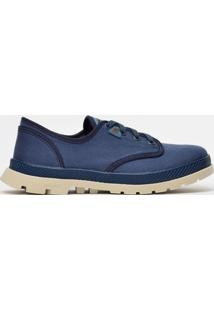Tênis Van Rocket Urban Oxford Shoe - Masculino