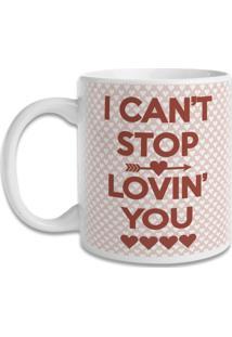 Caneca Blitzart I Can'T Stop Lovin' You