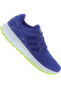 Tênis Adidas Energy Cloud Wtc - Masculino - Azul