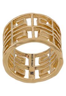 Givenchy 4G Ring - Dourado