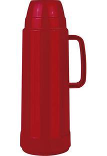 Garrafa Térmica Use Vermelha 1 Litro