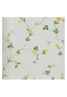 Papel De Parede Fragrant Roses Fa811052 Vinílico Com Estampa Contendo Floral, Arabesco