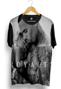 Camiseta Bsc Royalt - Masculino