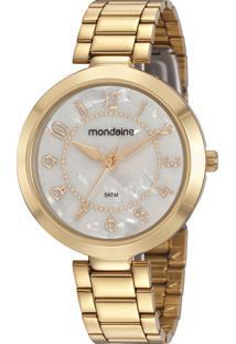 Relógio Mondaine Feminino 32106Lpmvde1