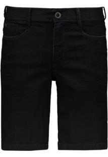 Bermuda Jeans Hang Loose Marked Masculina - Masculino