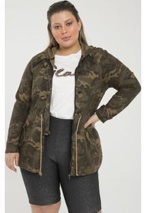 0435c6a979f6 Plus Size Camuflado Outono Inverno 2015 feminino | Gostei e agora?