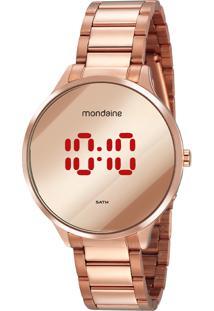 Relógio Mondaine Feminino 32060Lpmvre2