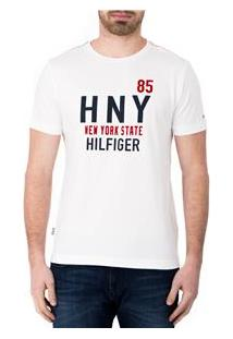Camiseta Masculina Th0887882945 Tommy Hilfiger