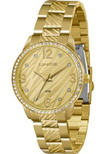 Relógio Feminino Lince Lrg4278L C2Kx