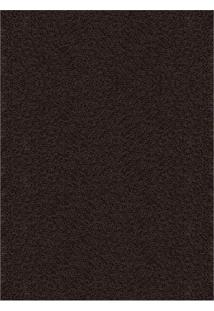 Tapete Tufting Clemant- Marrom Escuro- 5X300X200Cm