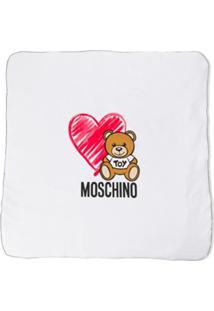 Moschino Kids - Cinza