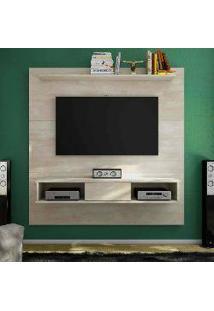 Home Suspenso Para Tv Até 42 Polegadas A271 100 Mdf Álamo - Incolar