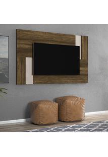 Painel Extensível Para Tv 55 Pol Colibri Delfos