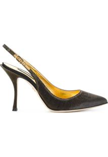 673f74dc7 Sapato Dolce E Gabanna Vidro feminino | Gostei e agora?