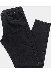 Calça Jeans Hurley Plus Size Poly Masculina - Masculino