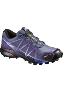 Tênis Speedcross 4 Cs - Salomon - Feminino