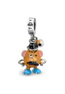 Pingente Toy Story Sr. Cabeça De Batata Life By Vivara