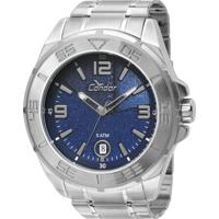 Relógios Clock Technos masculino   El Hombre 0fca3ee3e6