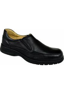 Sapato Conforto Troy Anatomic Gel Masculino - Masculino