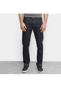 Calça Jeans Forum Masculino -14603775 - Masculino-Azul