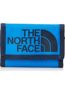 Carteira Base Camp Wallet - The North Face