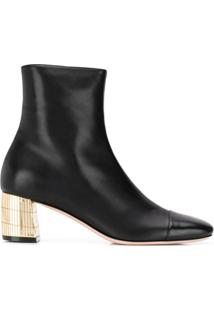 Bally Ankle Boot 'Emme' - Preto