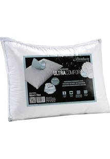 Travesseiro Ultracomfort - Branco- 70X50Cmaltenburg