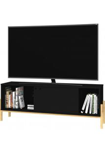 Rack Para Tv 1 Porta Br52 - Brv Elare