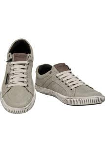 Sapatênis Tchwn Shoes - Masculino-Gelo
