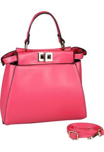 Bolsa Poquet Mini Bag Pink